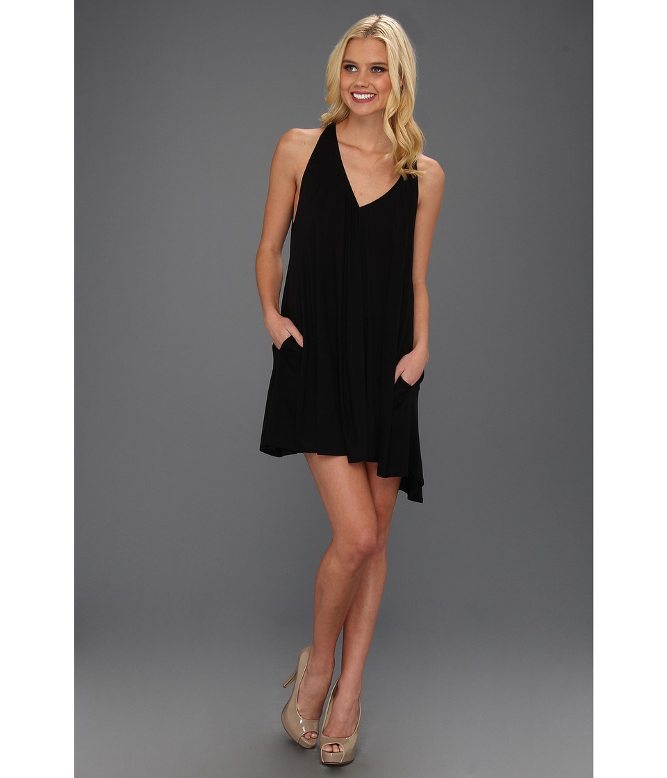 Riller & Fount - Paula (Black) Women's Dress