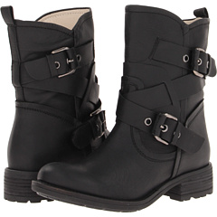 GUESS Grier (Black) Footwear
