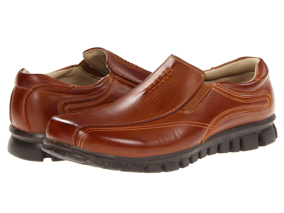 Deer Stags - Yorkville (Luggage) Men's Shoes