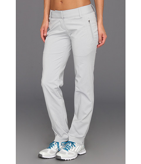 adidas Golf - Fall Weight Pant (Chrome/Terra) Women's Casual Pants