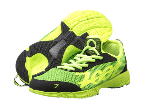 Zoot Sports - Ultra Kiawe 2.0 (Green Flash/Safety Yellow/Black) Women