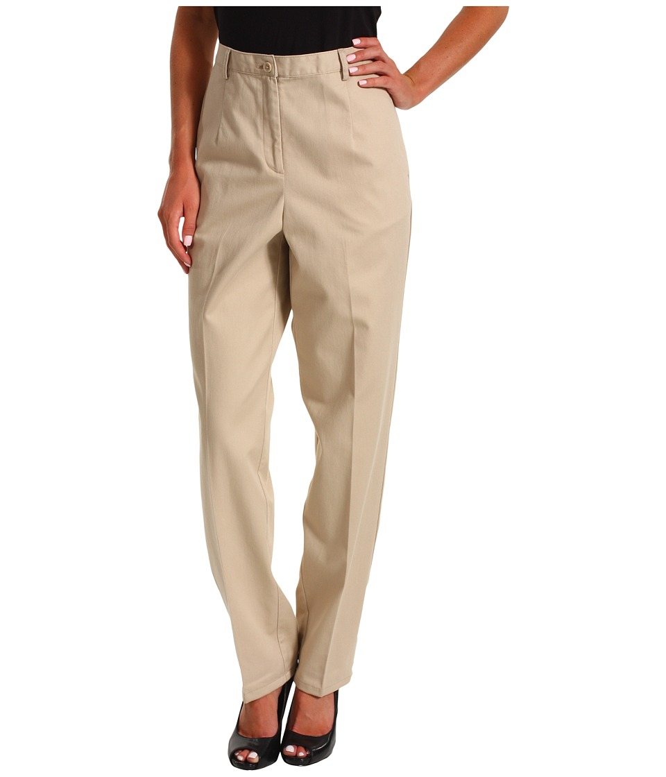Pendleton - Everyday Chino (Oxford Tan Twill) Women's Casual Pants