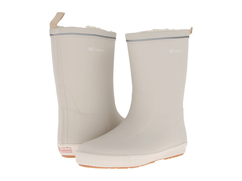Tretorn - Skerry Metallic Rain Boot (Winter White Matte) Rain Boots