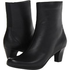 Aetrex Essence Victoria (Black) Footwear