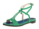 Juicy Couture - Cedar (Malachite Stingray Print) - Footwear