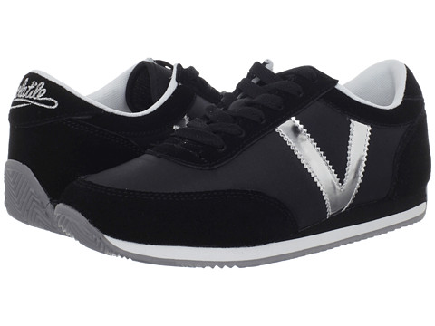 VOLATILE - Hype (Black) Women's Lace up casual Shoes