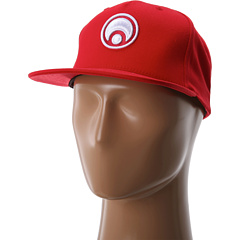 SALE! $14.99 - Save $10 on Osiris Standard Snapback (Red) Hats - 40.04% OFF $25.00