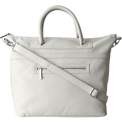 SALE! $44.99 - Save $53 on BCBGeneration Quinn Satchel (Dove) Bags and Luggage - 54.09% OFF $98.00