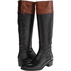Sesto Meucci Bonbon (Black New Calf) Footwear