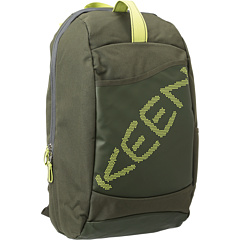 SALE! $36.99 - Save $28 on Keen Gorge Daypack (Forest Night Bright Chartreuse) Bags and Luggage - 43.09% OFF $65.00