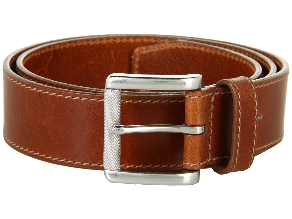 Allen Edmonds Teton Belt (Tan) Men's Belts