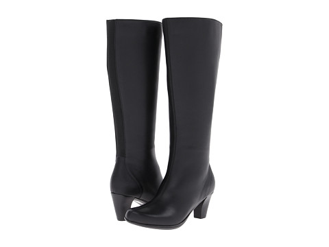 Aetrex - Essence Alexis (Black) Women's Boots