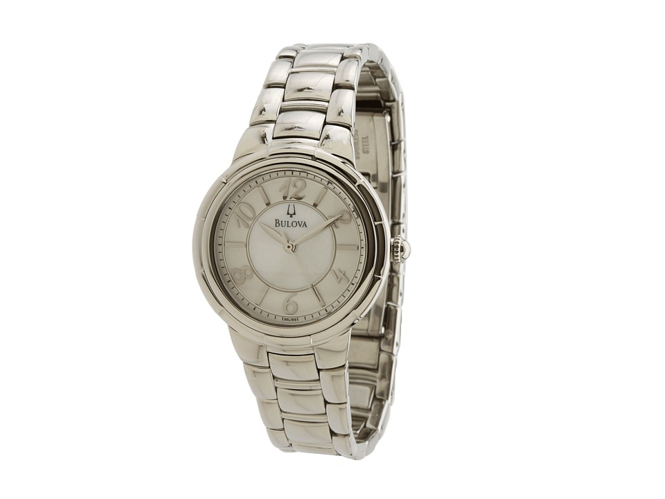 Bulova Ladies Rosedale - 96L169 Watches