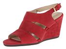 TR by Taryn Rose - Dee Dee (Red) - Footwear
