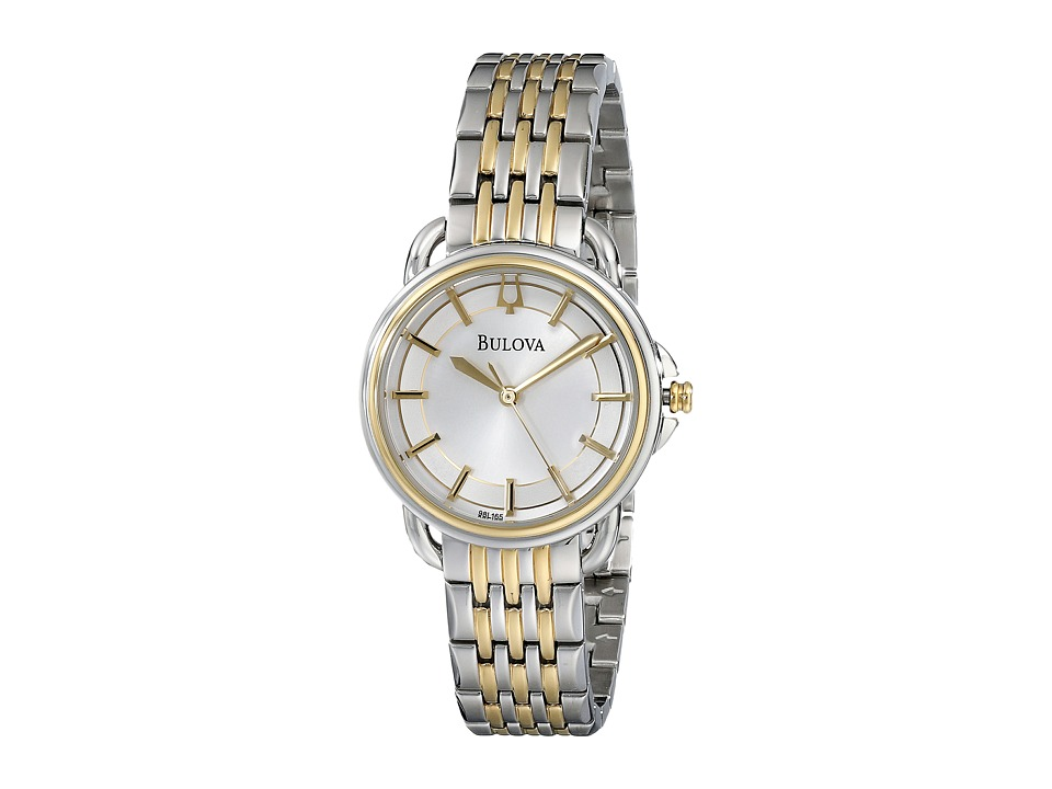 Bulova Ladies Dress - 98L165 Analog Watches