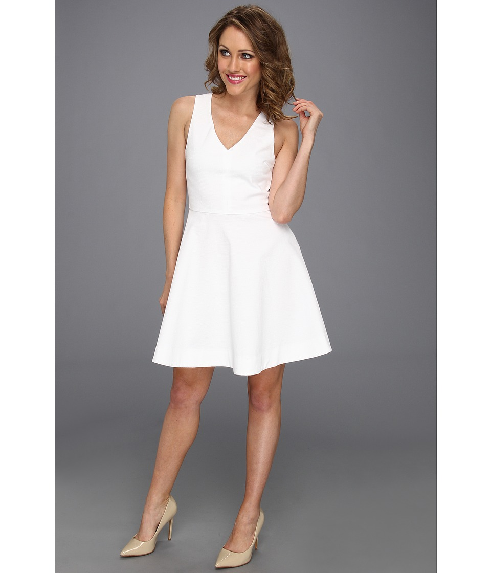 Joie - Norton Dress (Porcelain) Women's Dress