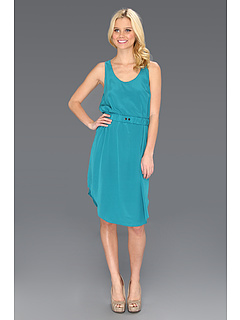 SALE! $86.99 - Save $201 on Joie Bina Dress (Gem) Apparel - 69.80% OFF $288.00