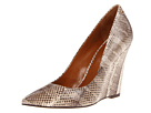 Rachel Roy - Allie (Brown/White Snake) - Footwear