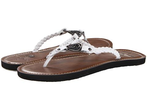 e32e0c041e22 UPC 674236419624 product image for Ocean Minded Manhattan II (White) Women s  Sandals