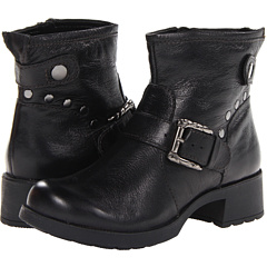 Earth Redwood (Black Wax Tumbled Full Grain) Footwear
