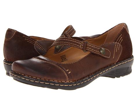 Earth - Alder (Moss Vintage Leather) Women's Maryjane Shoes