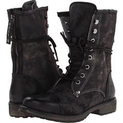 Roxy Concord (Black Geo) Footwear