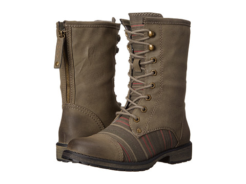 Roxy - Concord (Olive) Women's Boots