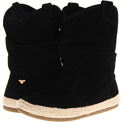 Roxy Kate (Black) Footwear