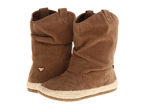 Roxy - Kate (Tan) Women's Boots