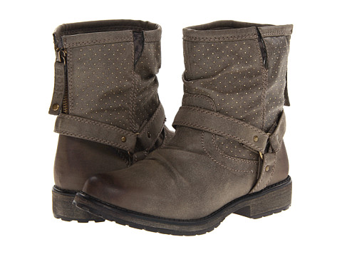 Roxy - Holliston (Olive) Women's Boots