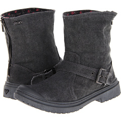 Roxy Wayland (Charcoal) Footwear