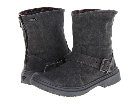 Roxy - Wayland (Charcoal) Women