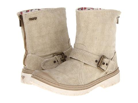 Roxy - Wayland (Khaki) Women's Boots