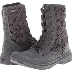 Roxy Needham (Charcoal) Footwear