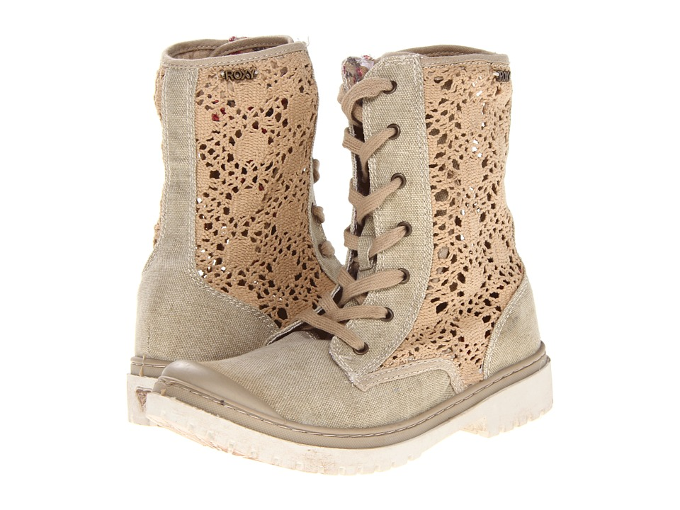 Roxy - Needham (Tan) Women