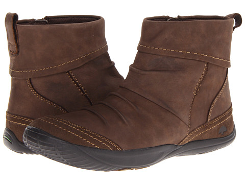 Kalso Earth - Bonanza (Stone Vintage Leather) Women
