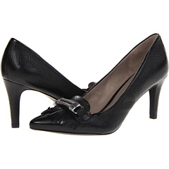 Rockport Lendra Cord Loafer (Black) High Heels