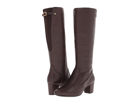 Rockport - Phaedra Tall Boot (Coach) Women