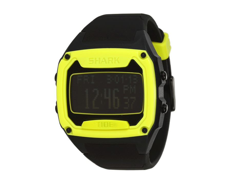 Freestyle - Killer Shark Tide (Yellow/Black) Watches