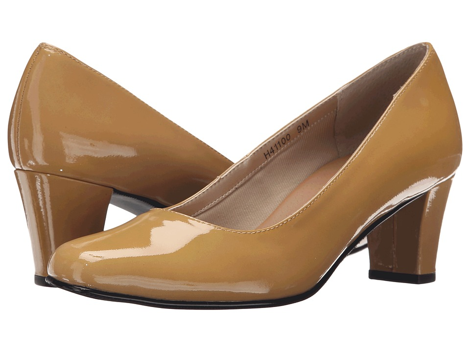 Rose Petals Best (Nude Patent) Women