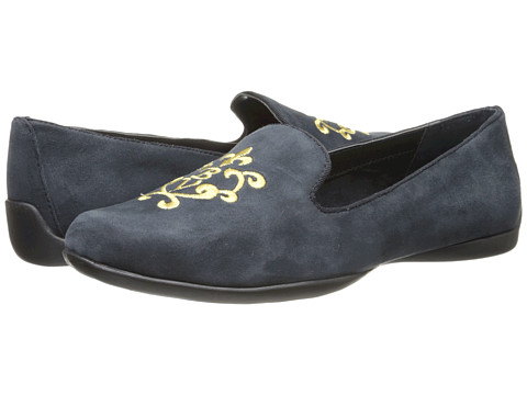 Bella-Vita - Crest (Navy) Women