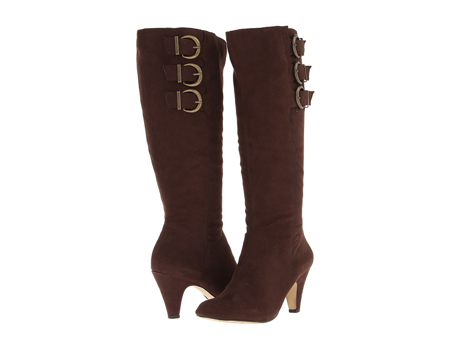 Bella-Vita - Transit II Plus (Brown Super Suede) Women's Boots