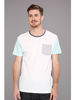SALE! $14.99 - Save $10 on Billabong Zenith Tee (Granite) Apparel - 40.04% OFF $25.00