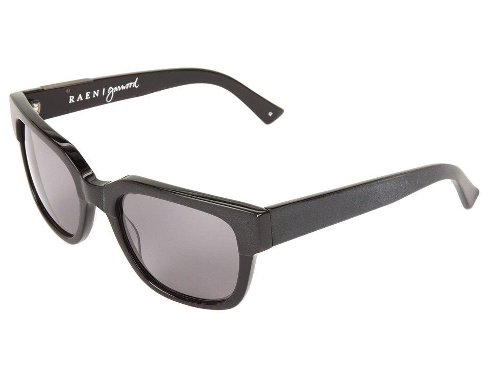 RAEN Optics - Garwood (Matte Black) Sport Sunglasses