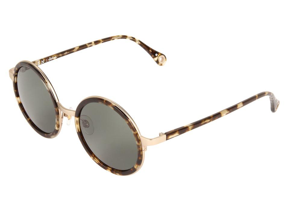 RAEN Optics - Fairbank (Brindle Tortoise) Sport Sunglasses