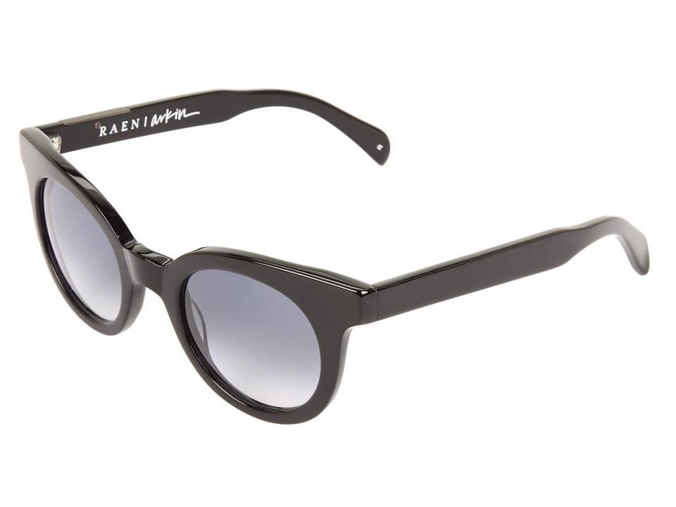 RAEN Optics - Arkin (All Black) Sport Sunglasses
