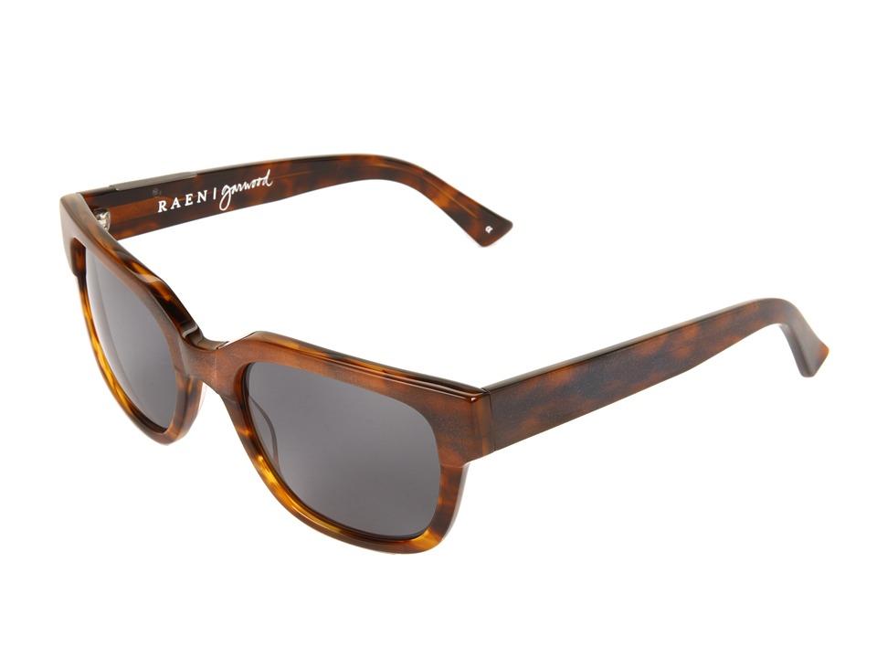 RAEN Optics - Garwood (Matte Rootbeer) Sport Sunglasses