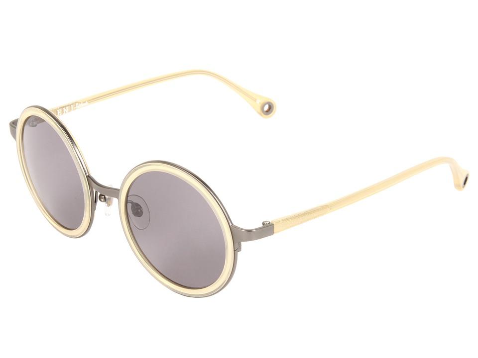 RAEN Optics - Fairbank (Ivory) Sport Sunglasses