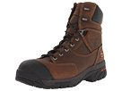 Helix 8 WP Insulated Comp Toe (Brown Oiled)
