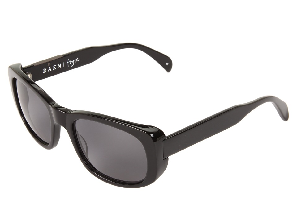 RAEN Optics - Flyte (All Black) Sport Sunglasses